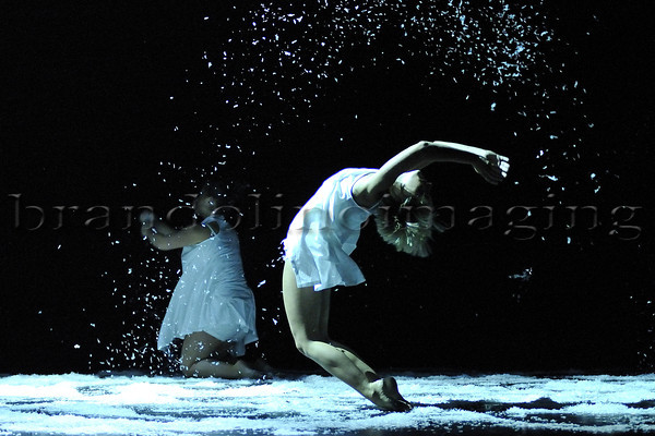 Dress Rehearsal 2009
