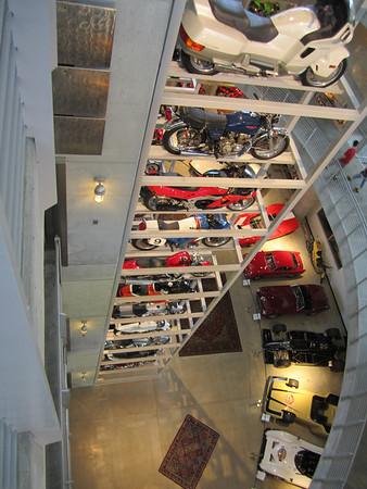 2012 Barber Museum
