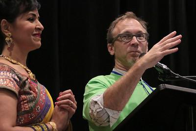 Mental health challenges in India - A talk by Gayathri Ramprasad