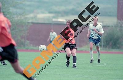 Hartwick Men's Soccer