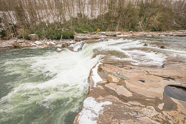 Ohiopyle Falls