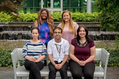 2018 RNA Institute Fellows