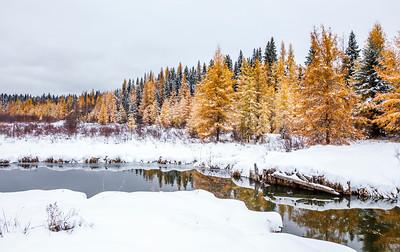 Scenic Saskatchewan