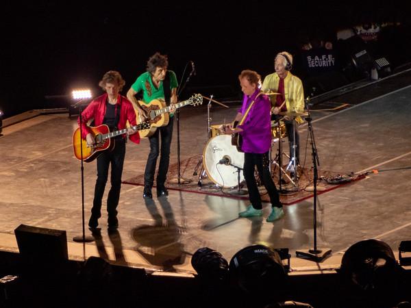 08/26/19 - Rolling Stones - Glendale, AZ
