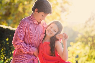 Alvaro & Alexia