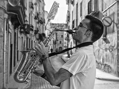 Spain  Atzeneta musica