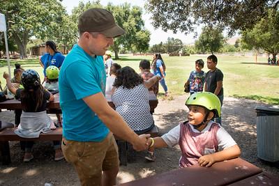 Bike GiveAway (Los Alamos: July 2018)