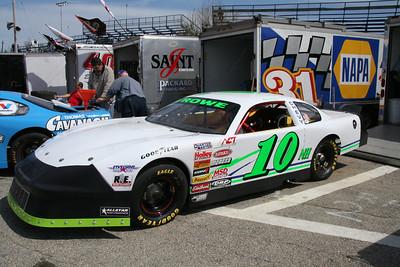 ACT race @ Lee USA 4-15-2012