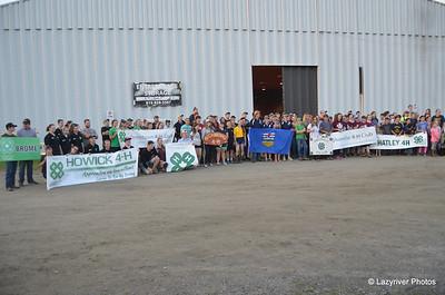Hatley 4-H Provincial Rally