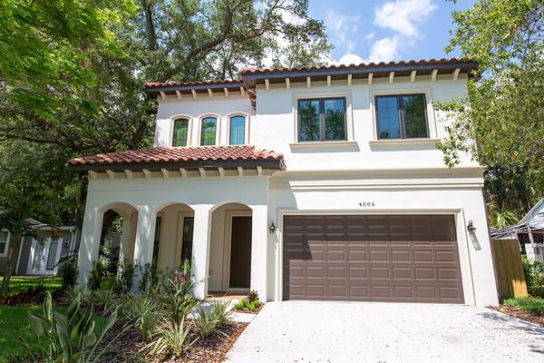 4005 W San Juan St Tampa | Full Res & MLS