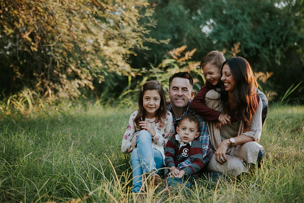 The Ronnings | Mini-Session