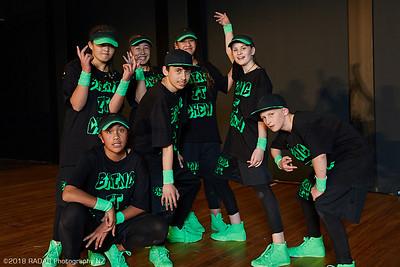 20180921 - NZCAF Hip Hop Nationals