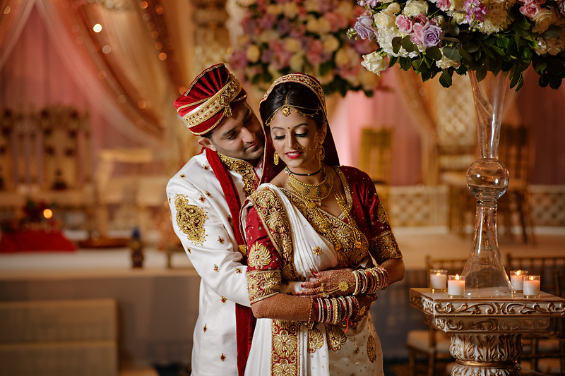 Kunal and Dimple Wedding - Day 3