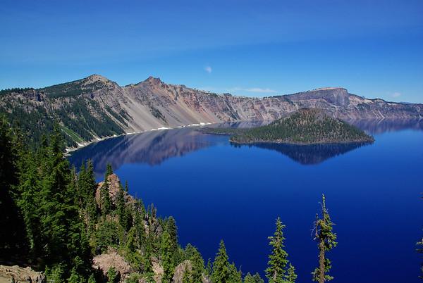 Oregon - August 2008