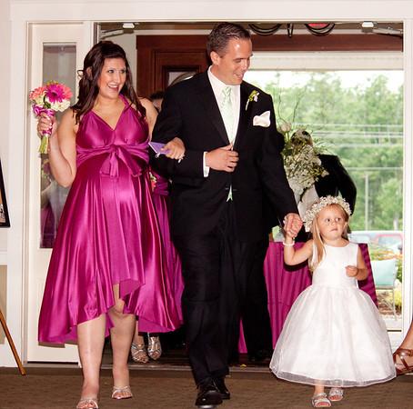 Hotaling Wedding
