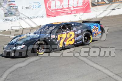 7-5-19 Kingsport Speedway