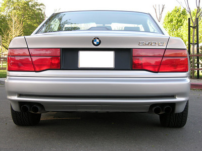 1994 840ci