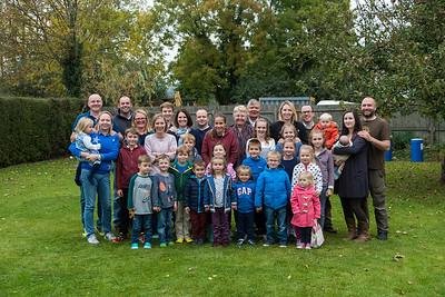 Flinn Family Photo