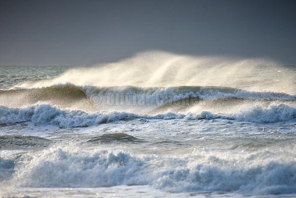 Surf le Touquet 30-12-2015