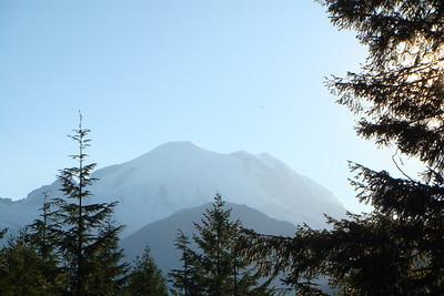 Rainier Picnic September 2008