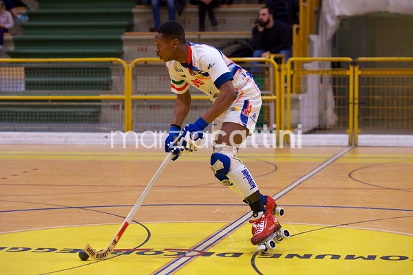 A2: Correggio Hockey vs Hockey Pico Mirandola