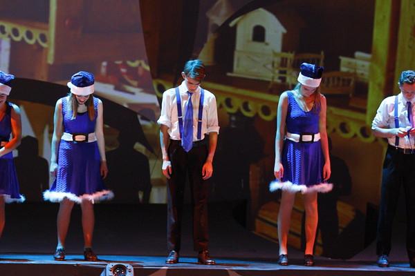 Encore! A Child's Dream - 21