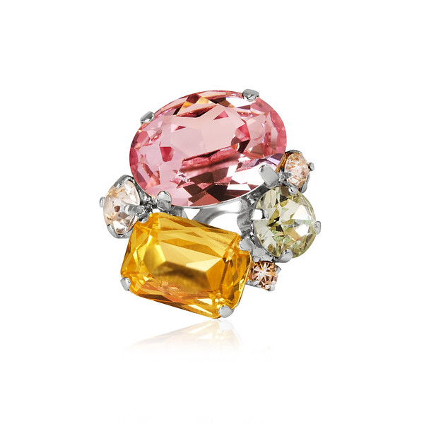 Carolina-Ring-Light Rose + Chrysolite + Yellow rhodium.jpg
