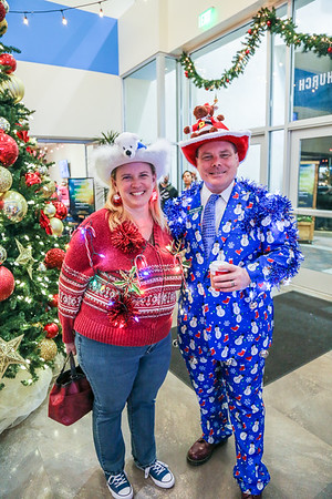 AN 2018-12-15 Ugly Sweater Contest
