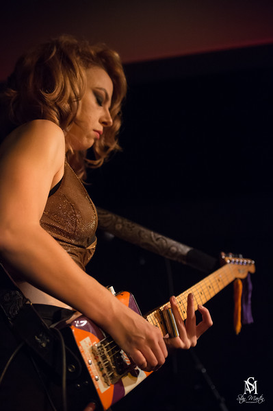 Samantha Fish  12/5/2016