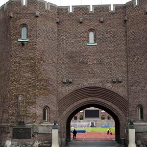 Stockholm Olympic Stadium (1912)