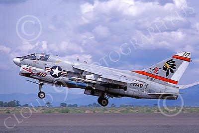 US Navy VA-87 GOLDEN WARRIORS Military Airplane Pictures