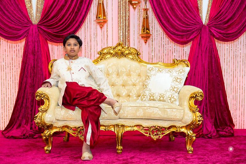 Arnav's Dhothi Ceremony Highlights