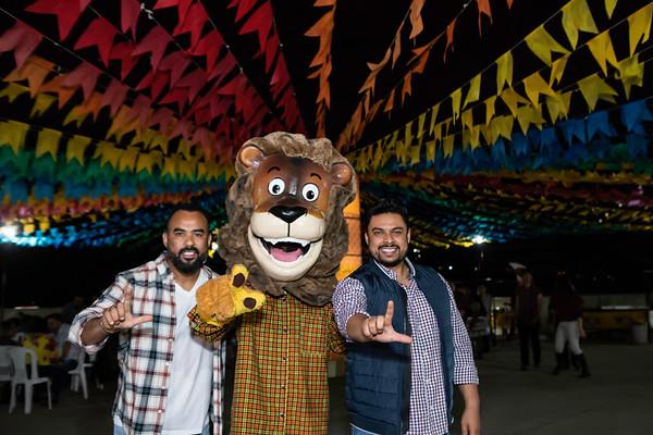Festa Junina Lions Proteção Veicular