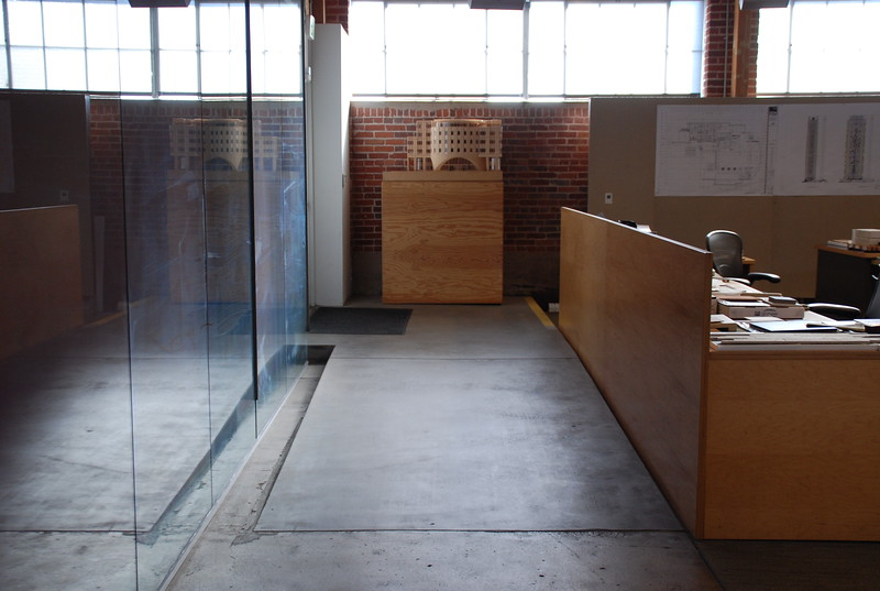 2010, Office Pathway