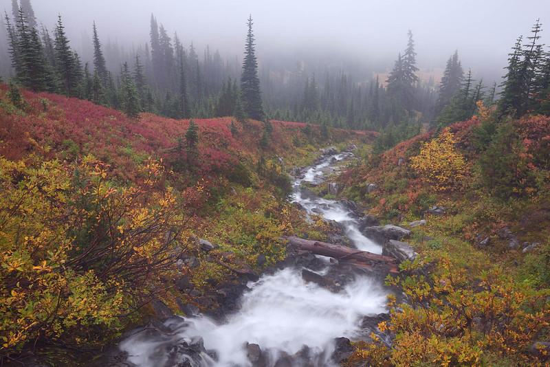 Tumbling Creek