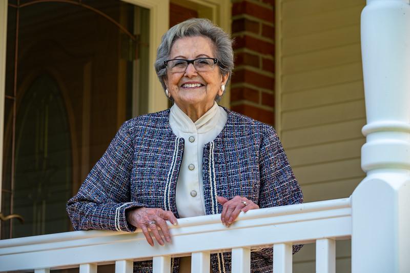 Rosina Cascio celebrates 100th Birthday