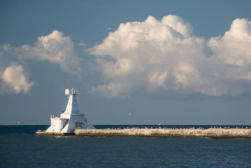 Port Stanley Light