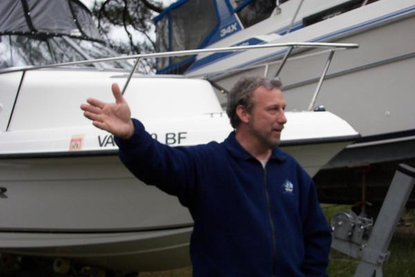 Sailing Adventure II
