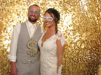 Chris & Hayley's Wedding