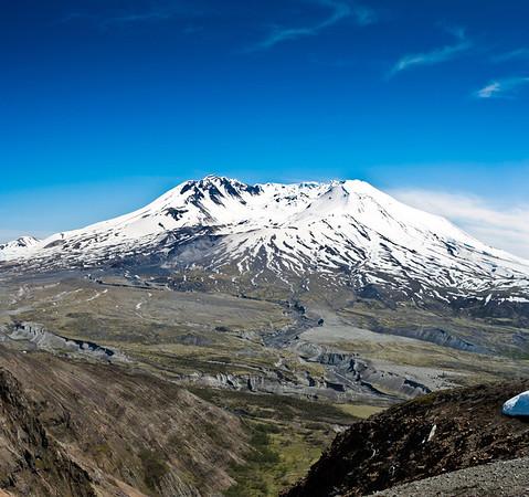 Mt. St. Helens (2011)