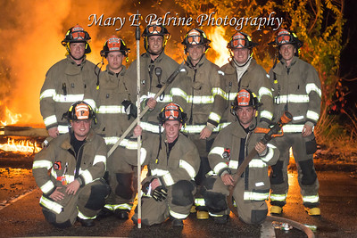 Merrimack Fire Open House-All