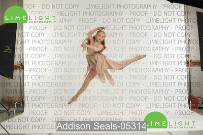 Addison Seals