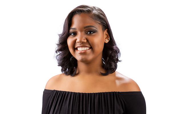 Hailey Senior Portrait
