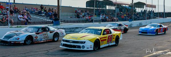 2021-07-24 Hiway 92 Raceway Park
