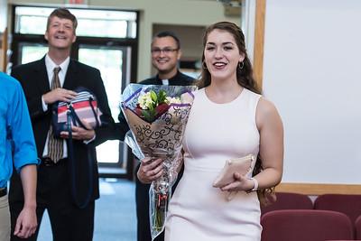MacLean Wedding Vow Renewal - August 2018