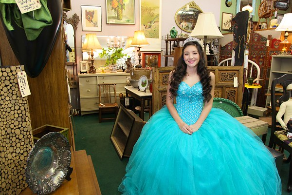 Quinceanera Day in the Life