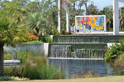 Naples, Botanical Garden