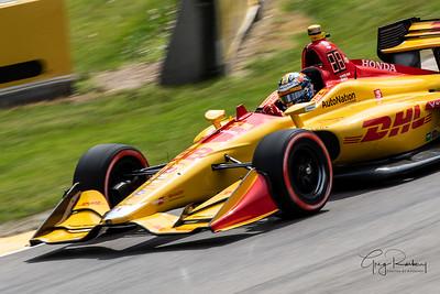 2019 NTT IndyCar Series