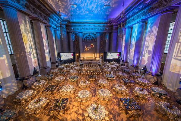 Annual Gala 2017