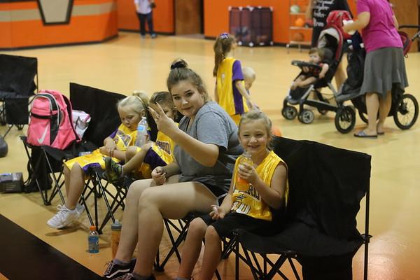 2019 Upward Basketball, Roane County, TN